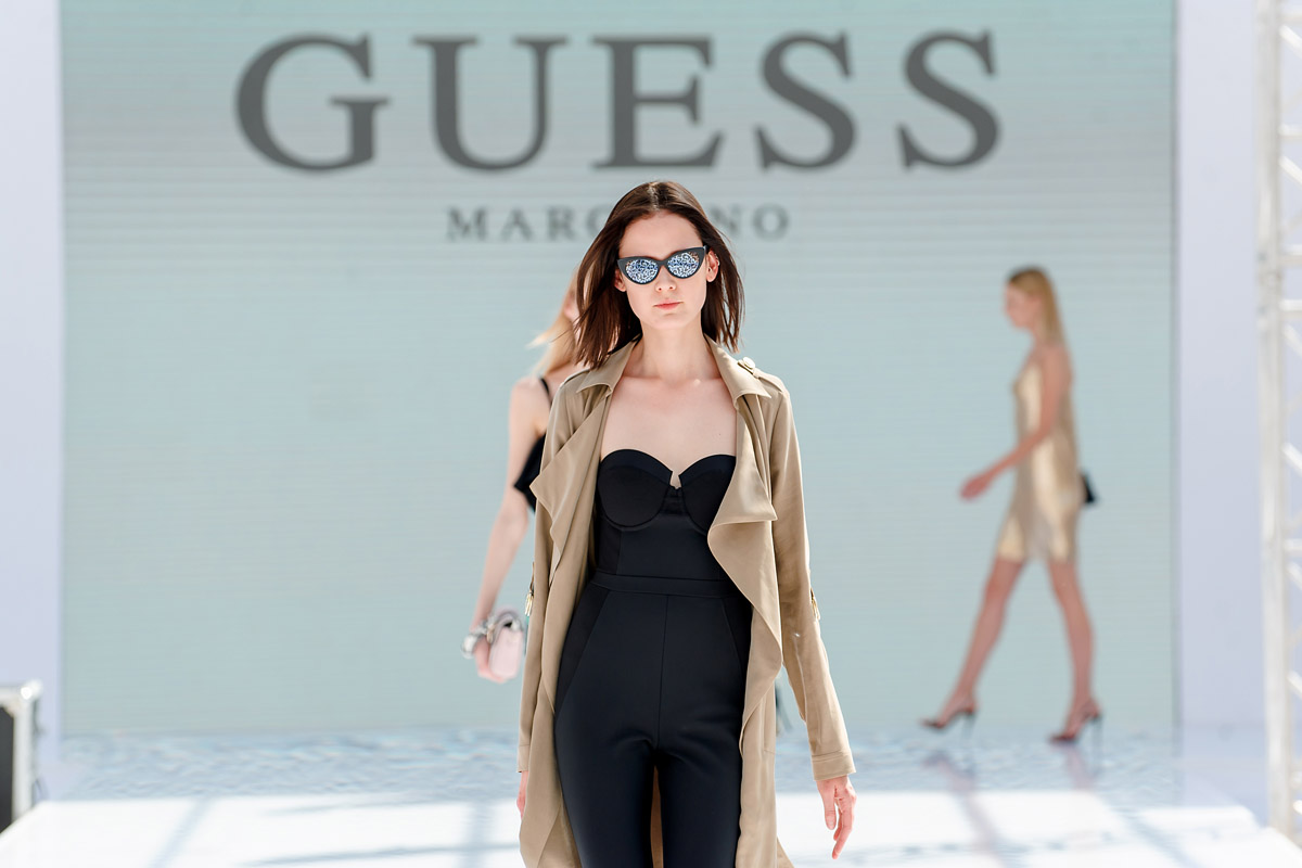 Guess by Marciano 18